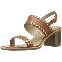 G.H. Bass & Co. Women's Rachael Dress Sandal - 8.5