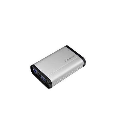 Startech Usb32vgcapro 3.0 Video Capture Device For High-Performance Vga