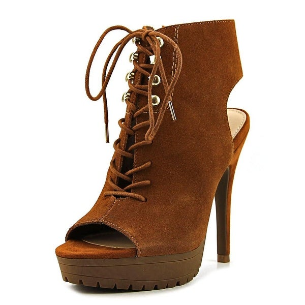 Bar III Emiko Women Deep Mocha Sandals