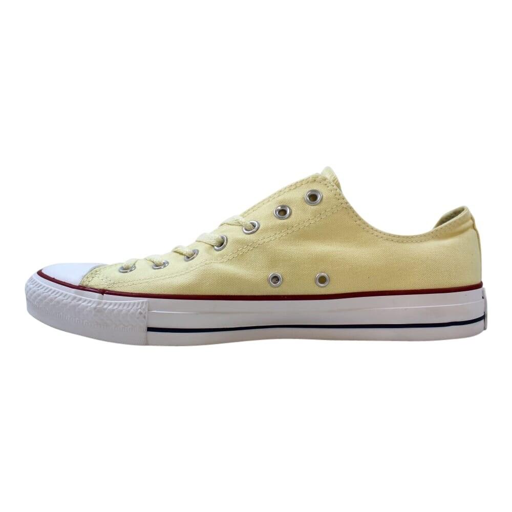 Converse Chuck Taylor All Star OX ParchmentWhite 151910C Men's Size 13