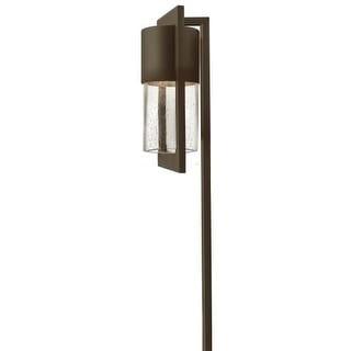 Hinkley Lighting 1547 12v 18w Single Light Landscape Path Light from the Shelter Collection