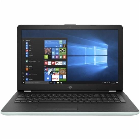 "Refurbished - HP 15-bs026cy 15.6"" Touch Laptop Intel i5-7200U 2.50GHz 8GB RAM 2TB storage W10"