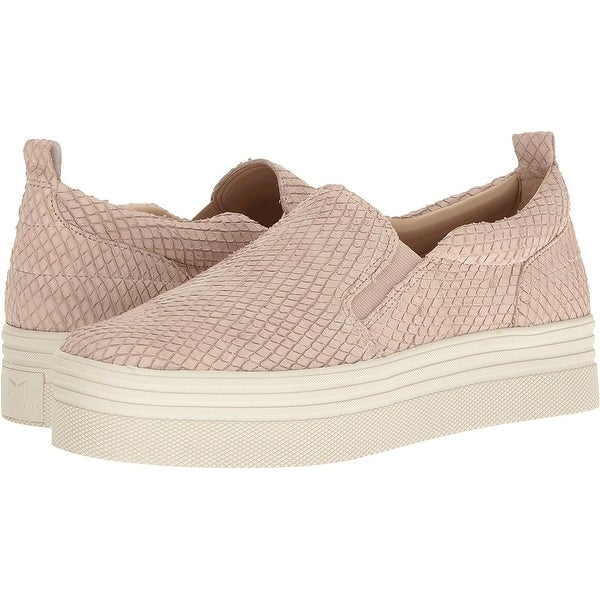 Marc Fisher Womens Elise Leather Low