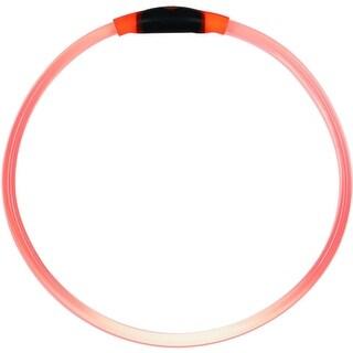 Nite Ize NHOH-19-R3 NiteLife LED Necklace, Orange
