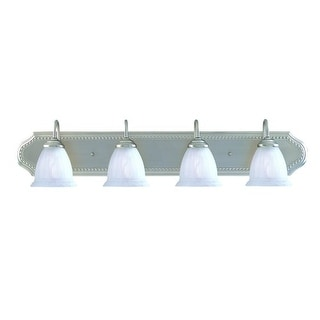 """Savoy House KP-8-511-4 4 Light 36"""" Wide Bathroom Fixture from the Liberty Collection"""