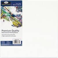 """Essentials(Tm) Premium Canvas Board-10""""X10"""""""