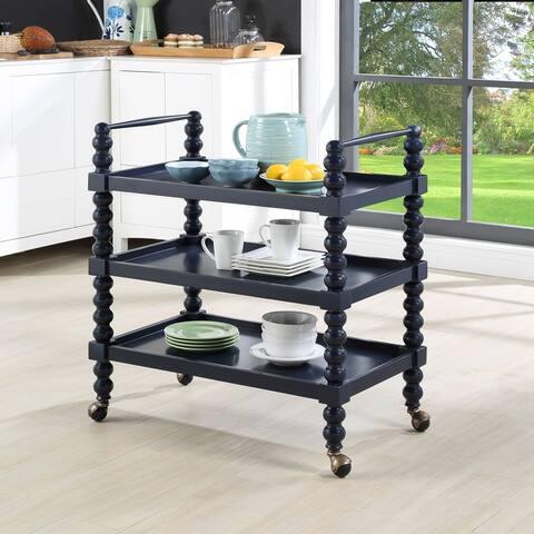 Addison 3-shelf Multi-use Cart by Greyson Living
