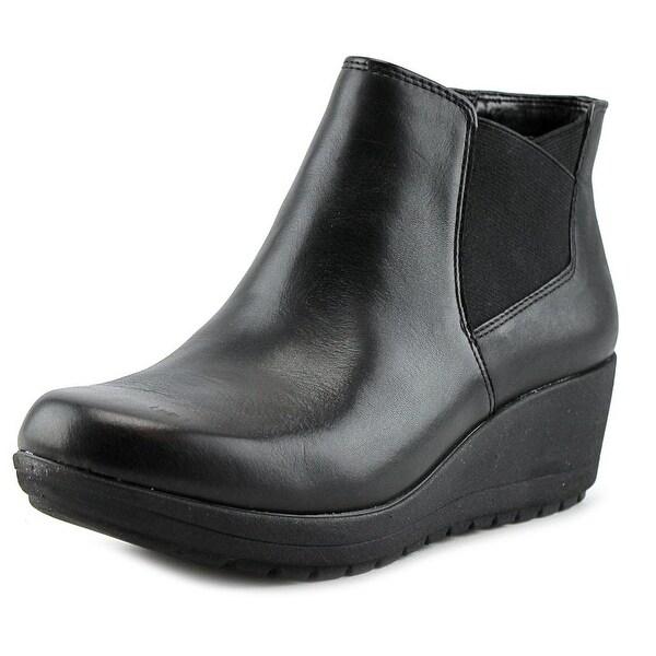 Easy Spirit e360 Corby Women Black Boots