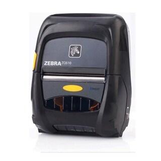 Zebra Print A1 - Differentiated - Zq51-Aue0010-00