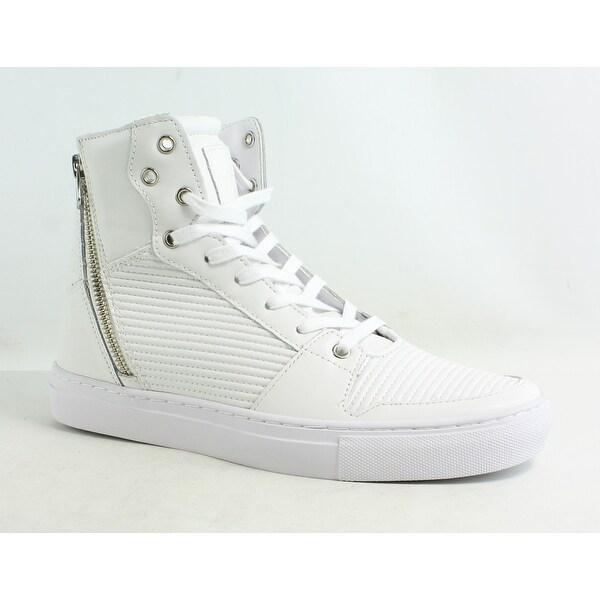854dcf16b87b Shop Creative Recreation Mens Adonis White Fashion Sneaker Size 7 ...