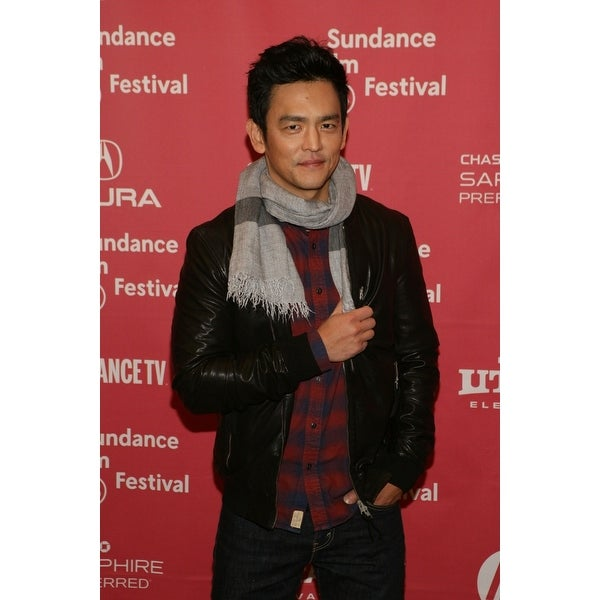 59362b743 John Cho At Arrivals For Grandma Premiere At The 2015 Sundance Film  Festival Eccles Center Park City Ut January 30 2015 Photo By