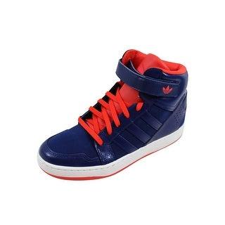 Adidas Grade-School AR 3.0 J Night Blue/Orange Q32904 Size 5.5Y