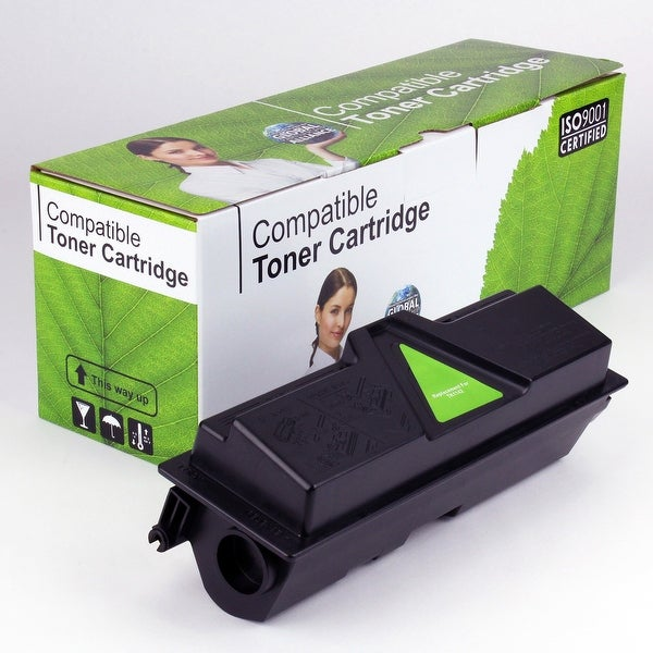 Value Brand replacement for Kyocera TK-1142 Black Toner cartridge (7,200 Yield)