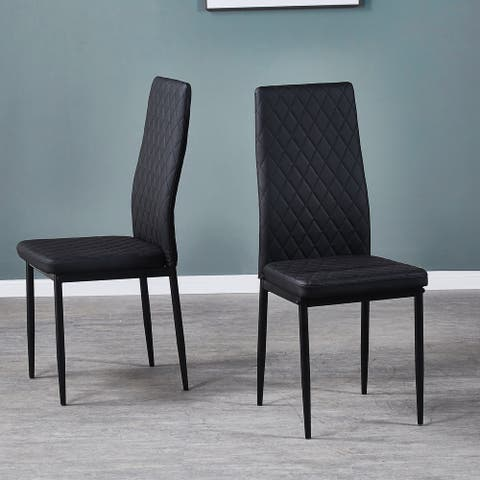 TiramisuBest Set of 6 Dining Chair Home Conference Chair