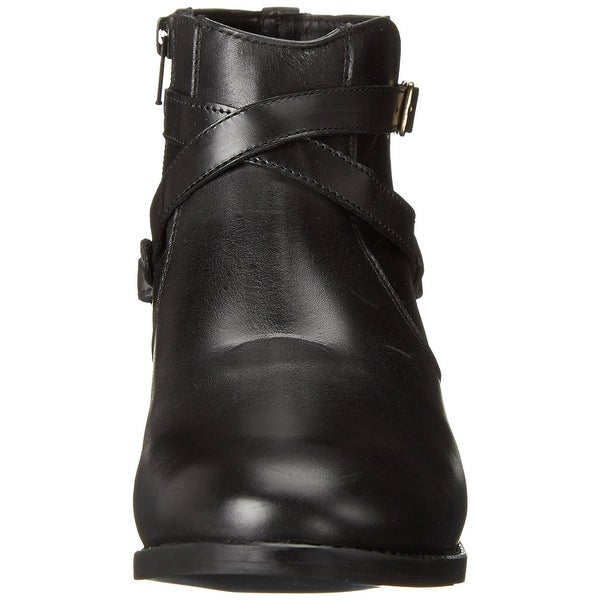 Steve Madden Women's Ringo Chained Ankle Boots