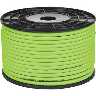 "Legacy Mfg/ Incom Flx 1/4"" X 250' Air Hose HFZ14250YW-DIB Unit: EACH"