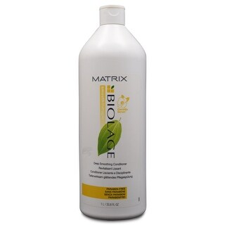 MATRIX Biolage Deep Smoothing Conditioner 33.8 fl oz