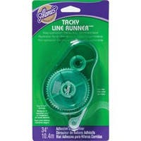 Aleene's Tacky Line Runner 34Ft/Pkg-