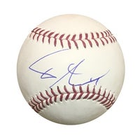 aee5e0a30f7 Yu Darvish Autographed Chicago Cubs MLB Authentic Signed Baseball PSA DNA  COA With UV Display Case