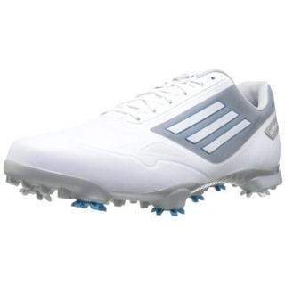 Adidas Mens Adizero One Lightweight Waterproof Golf Shoes