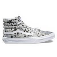 Vans Unisex J&S UA SK8-Hi Slim Sneaker