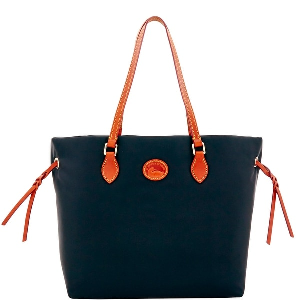 Dooney & Bourke Nylon Shopper (Introduced by Dooney & Bourke at $168 in Feb 2017)