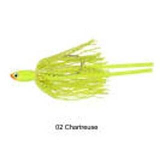 Strikezone V Blade 3 8 Chartreuse DWO