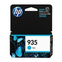 HP 935 Cyan Original Ink Cartridge (C2P20AN) (Single Pack)