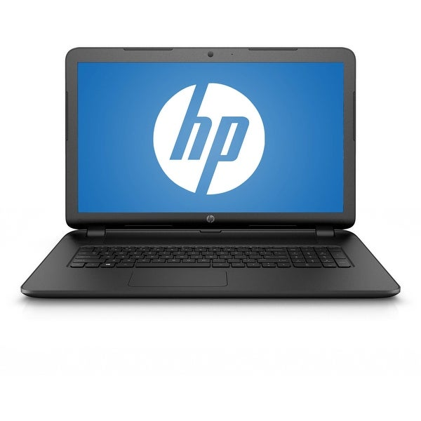 "Manufacturer Refurbished - HP 17-P161DX 17.3"" Laptop AMD A10-7300 1.9GHz 6GB 1TB Windows 10"