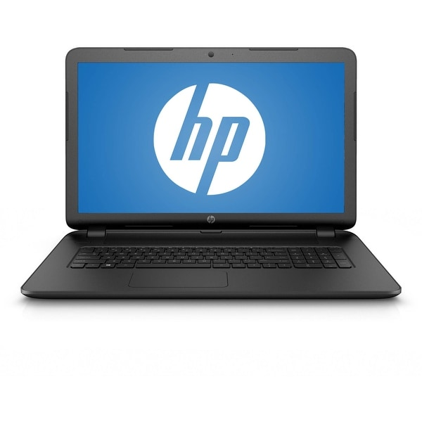 "Manufacturer Refurbished - HP 17-p110nr 17.3"" Laptop AMD A6-6310 1.8GHz 6GB 750GB Windows 10"