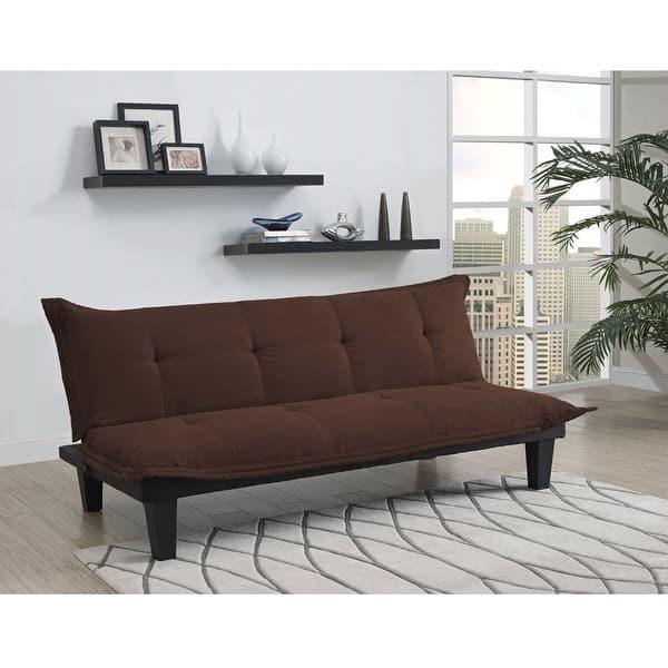 Convertible Sofa Bed Futon Lounger