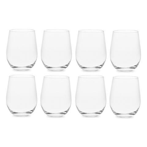 Riedel 74140 O Wine Tumbler Cabernet/Merlot (Set of 8)