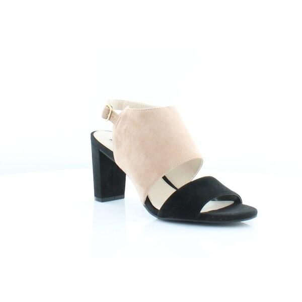 Alfani Iddris Women's Heels Fawn/Black - 8