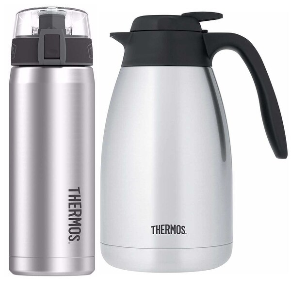 Shop Thermos Vacuum Insulated 16 Oz Commuter Bottle