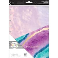 Everyday - Happy Planner Medium Planner Folders 6/Pkg