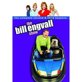 The Bill Engvall Show: The Complete Second And Third Seasons 3 Disc Set 2008-9