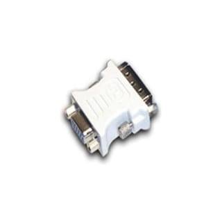 Dvi To VGA DB-15 Adapter