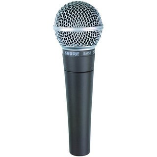 Shure Cardoid Dynamic Microphone