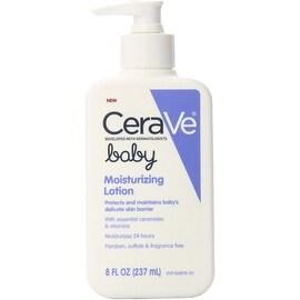 CeraVe Baby Moisturizing Lotion, 8 oz
