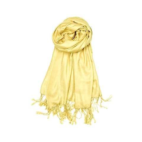 fdde5eec16659 Yellow Scarves & Wraps | Find Great Accessories Deals Shopping at ...