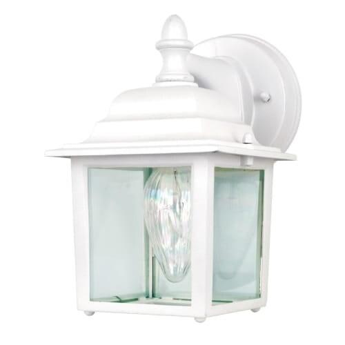 "Shop Sunset Lighting F7850 1 Light 8.75"" Height Outdoor"