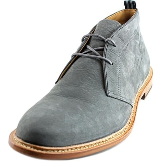 Cole Haan Willet Chukka Round Toe Leather Chukka Boot