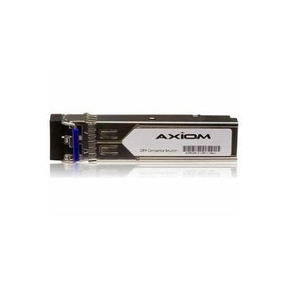 """Axiom SFP Transceiver Etilize Product Type"""