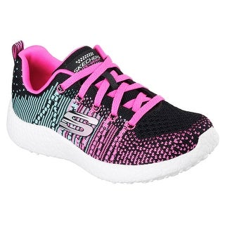 Skechers 81908L BBLP Girl's ELLIPSE Training
