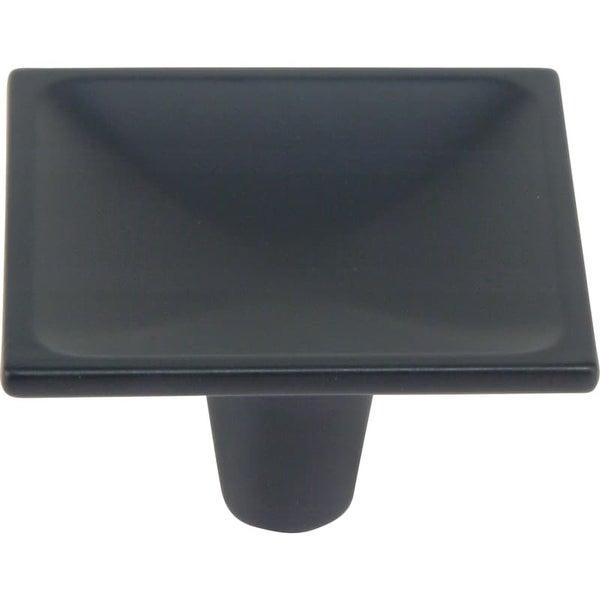 Atlas Homewares 227 Dap 2 Inch Square Cabinet Knob