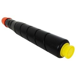 Canon GPR-33 Toner Cartridge - Yellow 2804B003AA Toner Cartridge