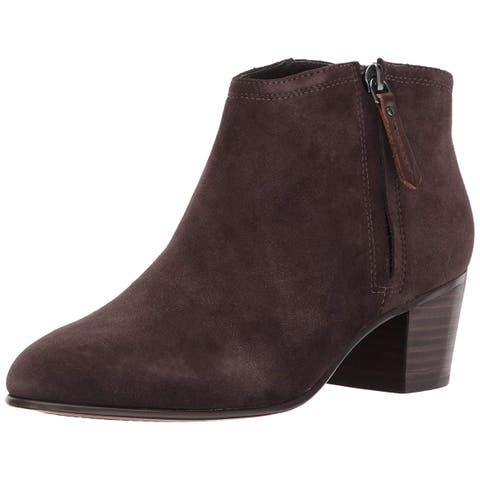 64c1f103f Buy Clarks Women s Boots Online at Overstock
