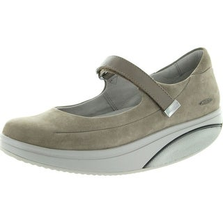 Mbt Womens Sirima Casual Slip On Shoes