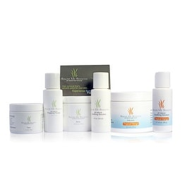 Ultimate Hair Removal and Smooth Skin System: Tropical Mango