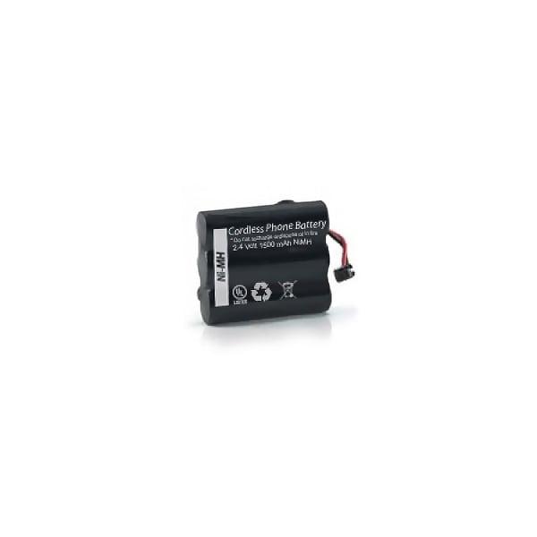 Replacement Battery For AT&T EL42208 / EL41208 Cordless Phones - BT17333 (400mAh, 3.6V, NiCD)